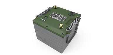 Li-Ion wiederaufladbares Batteriepaket