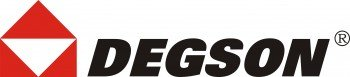 Degson logo
