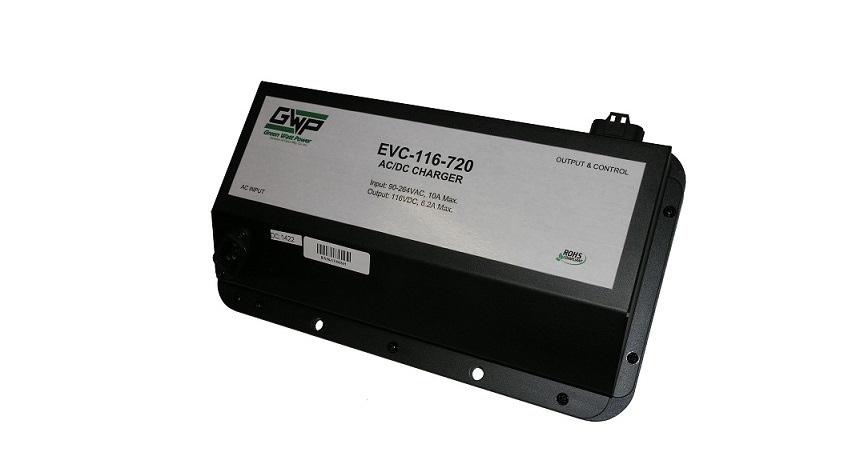 720W Lithium Ionen Batterieladegerät