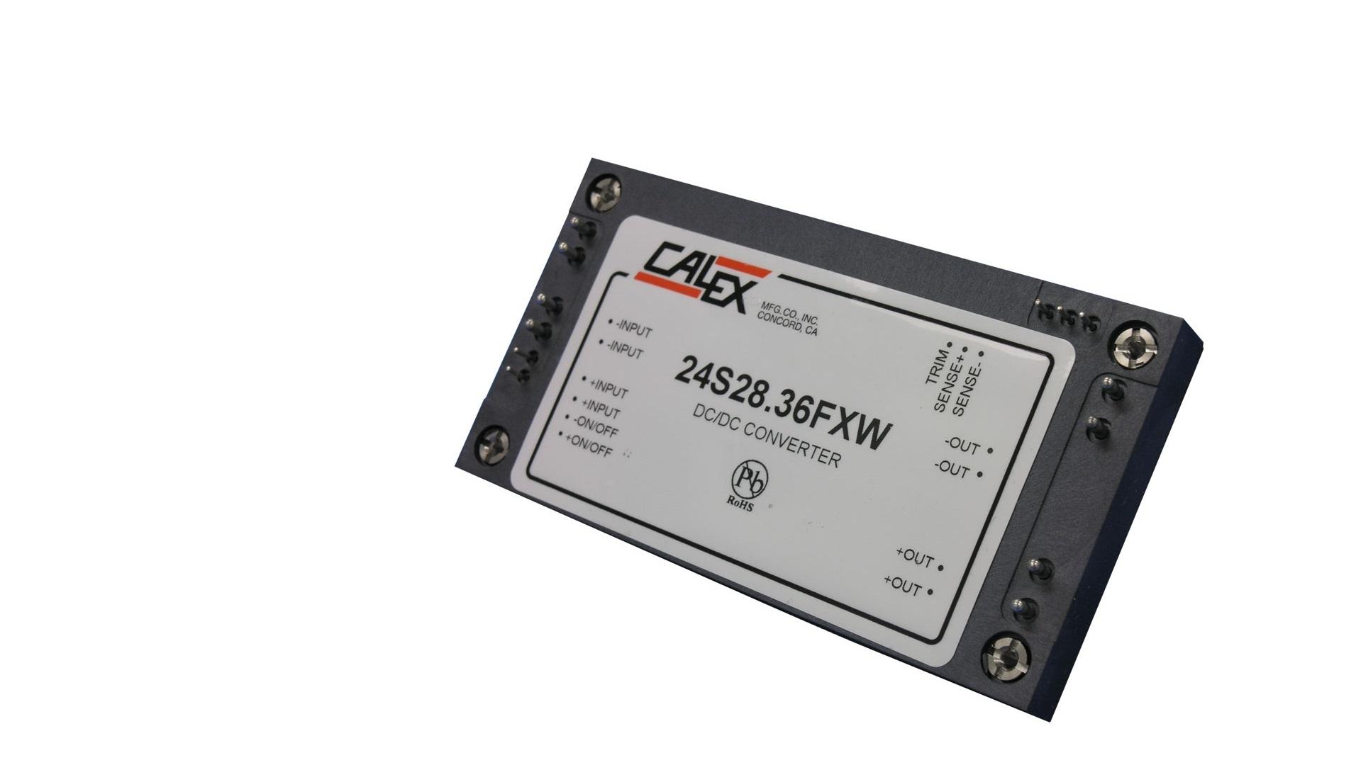 Calex- 1000W Full Brick DC/DC Konverter