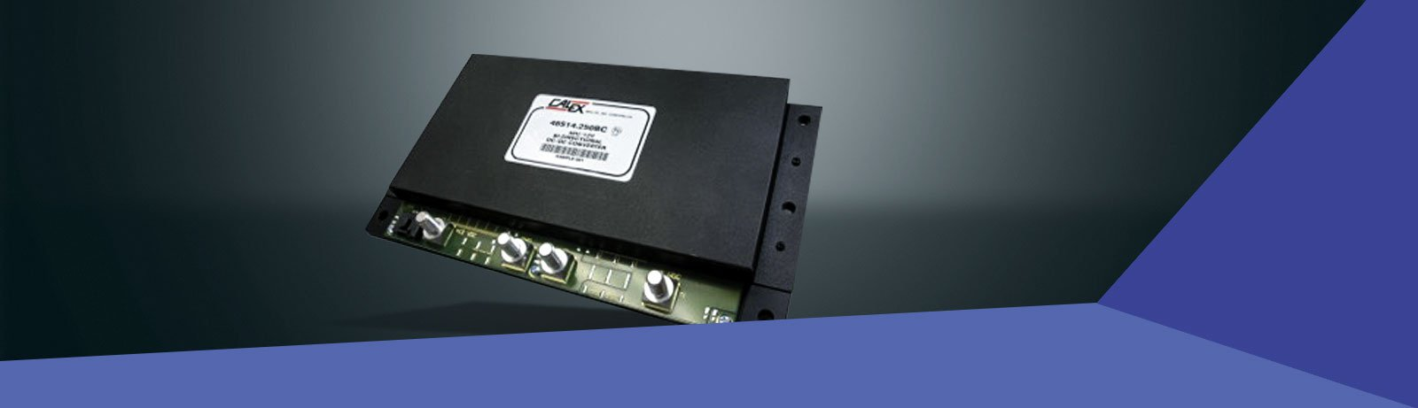 Compact 3500W Bi-Directional DC/DC converter for Micro Hybrid Automotive Applications