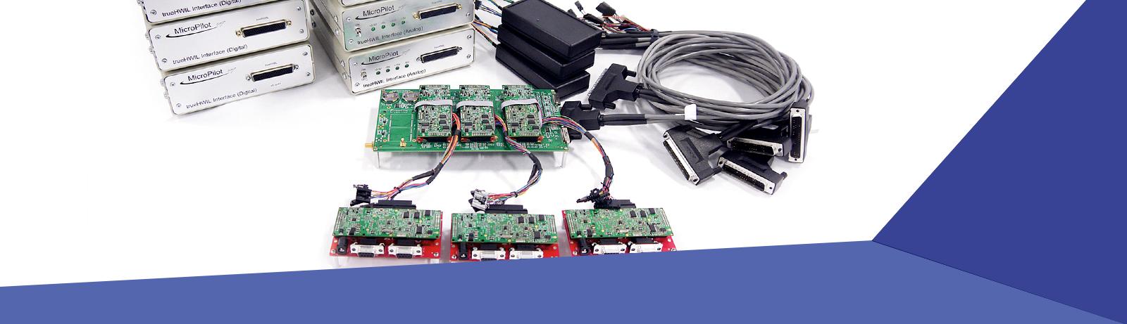 MicroPilot - Marktführer von UAV Autopiloten