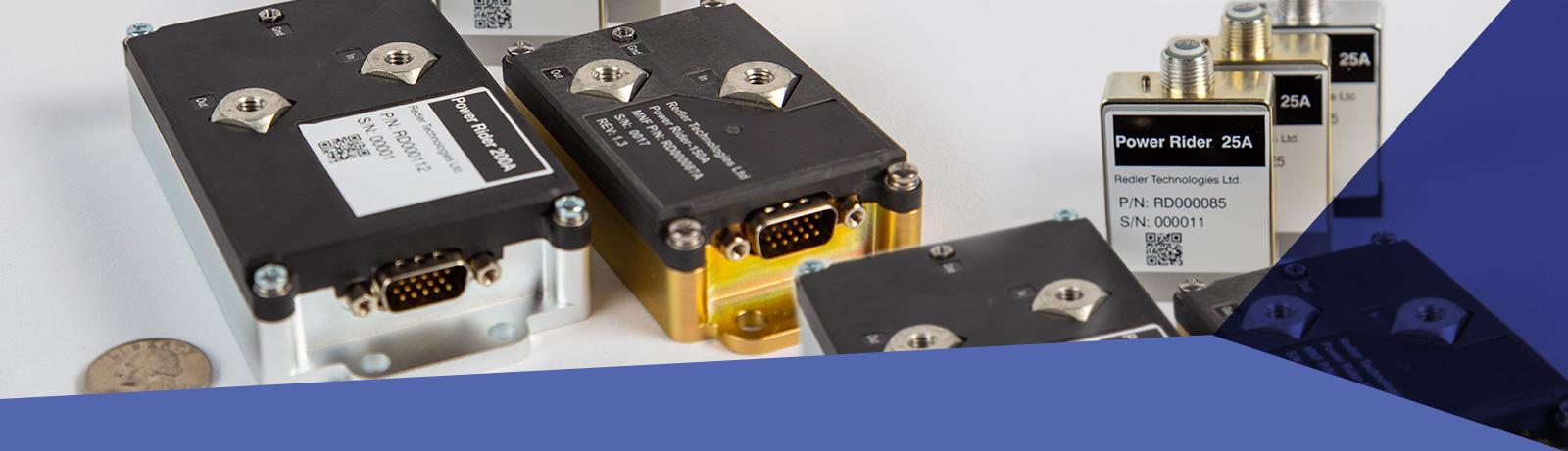 Elektrisches Leistungs- und Motorsteuerungstreibermanagement