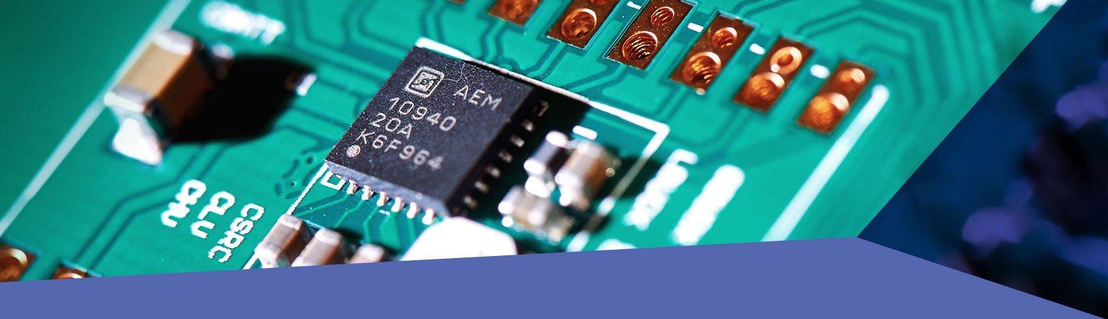 e-peas – Power Management IC: mehr Leistungsfähigkeit & effizienteres Energy Harvesting