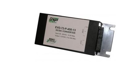 GWP: 450W DC/DC Konverter bis 900W