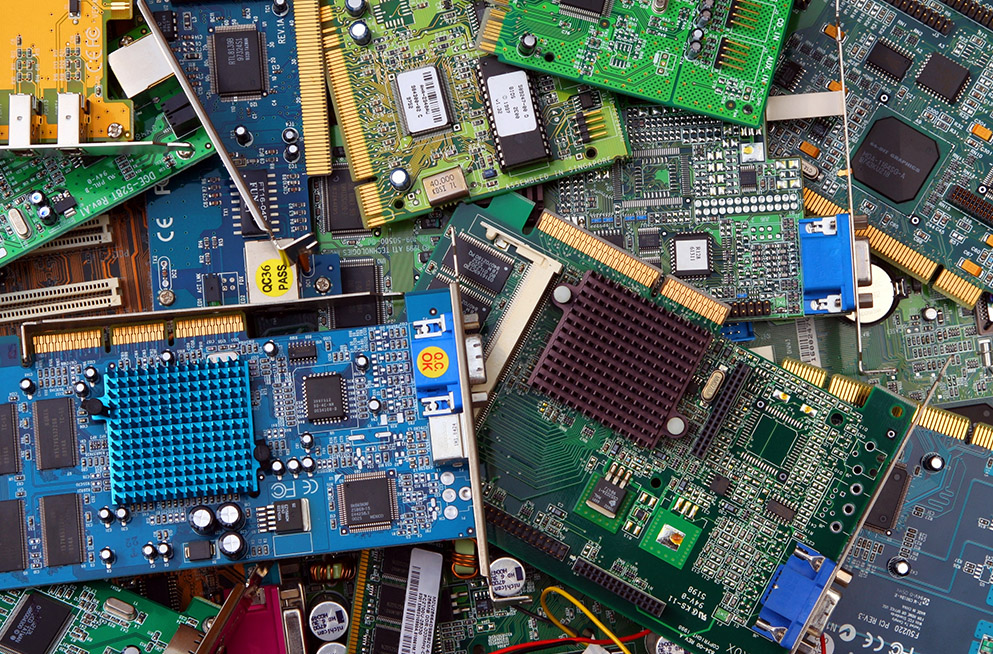 Strategic Obsolescence Management Solutions