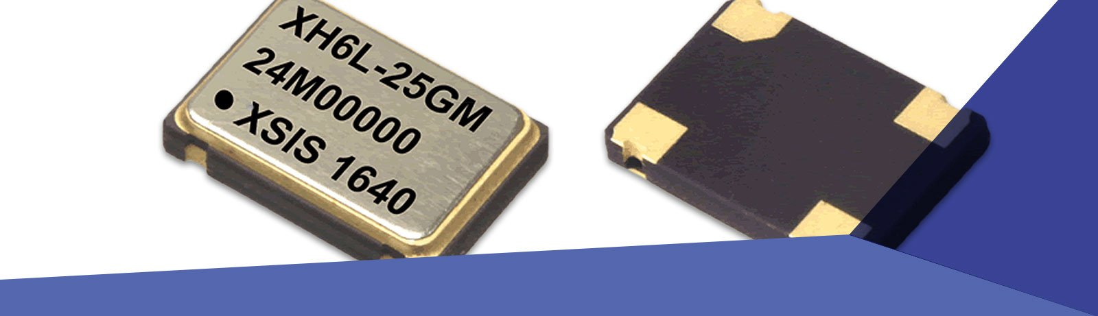 Hi-Rel Crystal Oscillators For Extremely High-Temp. Applications