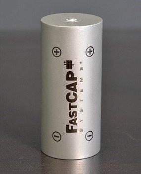 FastCAP 300 dpi