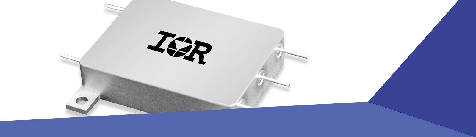 EMI Filter Hybrid-High Reliability: SF461 Series