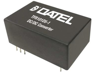 DATEL - TFR Bahn-Serie 24-Pin DIP