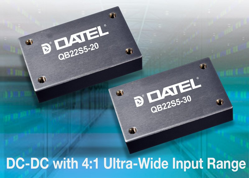 Datel QB 150W
