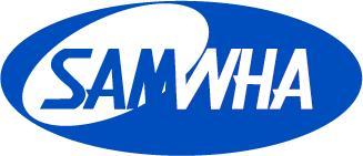 SAMWHA logo
