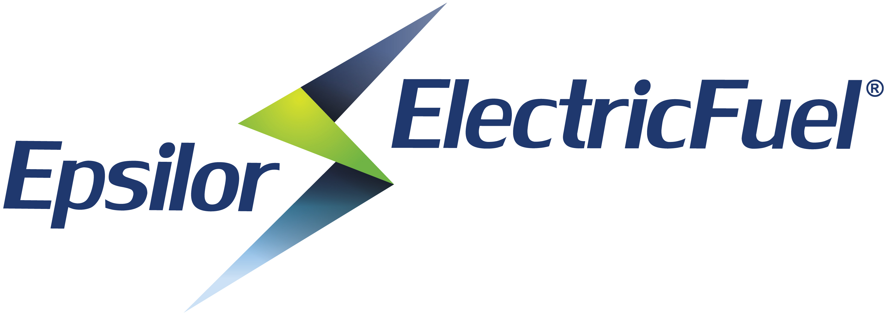Epsilor-ElecticFuel Logo