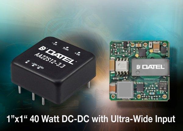 40W DCDC-300