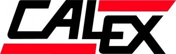 New CalEx Logo