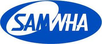 SAMWHA Logo - 300